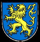 Wappen Waldstetten