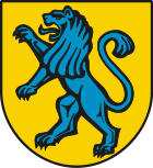 Wappen Salach