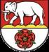 Wappen Kuchen